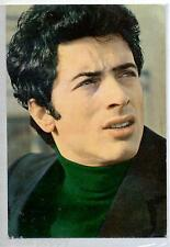 DON BACKY Clan Celentano Cartolina d'epoca 1960s Photo Music Cantante