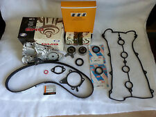 Mazda Miata MX5 Complete Timing Belt & Water Pump Kit 1994-2000 1.8L