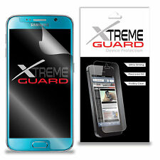Genuine XtremeGuard LCD Screen Protector For Samsung Galaxy S6 (Anti-Scratch)