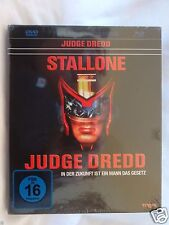Judge Dredd [1995] (Blu-ray Digibook)~~~Sylvester Stallone~~~NEW & SEALED