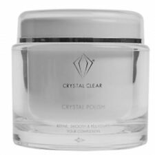 CRYSTAL CLEAR  FACE POLISH. 150ML