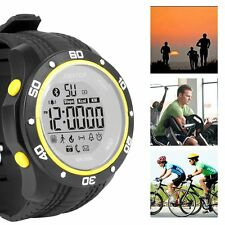 Waterproof Sport Smart Watch Phone for Android ios Cell Phone Samsung Note 5 6 7