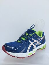 New Mens Blue Oasics Running Sneakers Size 10.5