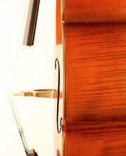 Vecchia 4/4 violoncello violino Violin biglietto: C. Candi 1924 violoncello チェロ 大提琴 كمان