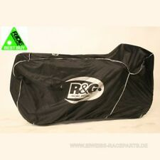 R&G Racing Deluxe Superbike Faltgarage Motorrad Garage Superbike Outdoor Cover