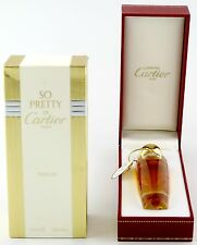 (prezzo base 1998,67 €/100ml) Cartier così Pretty de Cartier 7,5ml profumo EXTRAIT