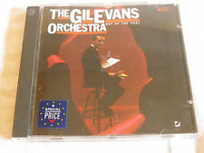 CD THE GIL EVANS ORCHESTRA - OUT OF THE COOL