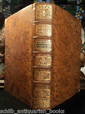 1783 History of ROME Roman Numismatics COINS MEDALS Illustrated Schulze Money