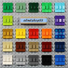 LEGO - 1x1 Slopes (Cheese Wedge) - PICK YOUR COLOR - Lot Roof Tile Brick 54200