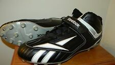 MENS REEBOK KINETIC FIT PLAY DRY CLEATS ~ SIZE 15 ~ NWOB