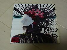 """the GazettE CD & DVD """"DISTRESS AND COMA"""" limited edition Japan import / RUKI"""