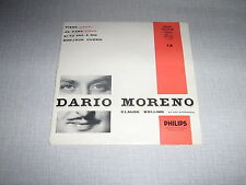 DARIO MORENO EP FRANCE WHEN