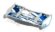 Pro-Line Racing [PRO] 1:8 Trifecta White Buggy/Truck Wing PRO624904