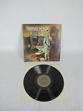 "Walter Carlos ‎Switched-On Bach Columbia 1968 MS 7194 12"" Vinyl LP Record"