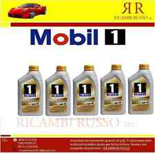 Olio Motore Mobil 1 NEW LIFE 0W40 Full Synthetic 5 LT