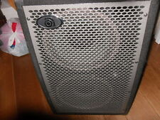 Ampeg Portabass PB-210H Bass Guitar Speaker Cabinet EXCELLENT COND 400w REDUCED!