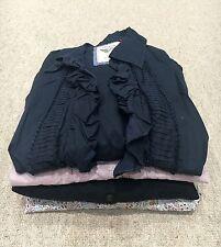 Paquete/selección de mujer 4 shirts: Tommy Hilfiger, Esprit Talla M