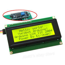 NEW 2004 204 20x4 Character LCD Display Module 2004 Blue Blacklight High Quality