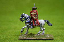 Trent Miniatures King John nc05 28 Mm Wargames
