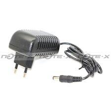 Adaptateur Secteur Alimentation Chargeur AC DC 220V 9V 2A 2000mA 18W 5,5mm 2,1mm