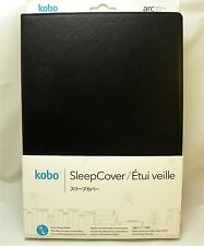 "Kobo Carrying Case with Sleepmode option for Kobo Arc 10"" HD- Black"
