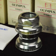 "NOS Campagnolo Olympus New In Box sterzo 11/8 1 3/8"" MTB rare vintage headset"