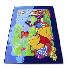 Disney Winnie The Pooh Teppich 133x95cm Kinder Spielteppich ...
