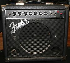 Fender Frontman Reverb Model PR-241 Electric Guitar Amplifier.Brutal Distortion!