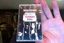 Katrina & the Waves- Break of Hearts- new/sealed cassette tape