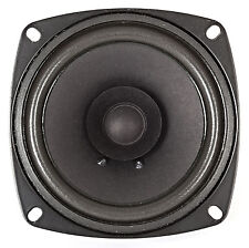 "50 speakers!!! Lot of AURA Sound speaker 4"" FULL Range home pair midrange woofer"
