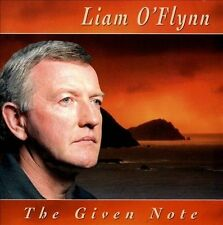 OFlynn, Liam Given Note CD