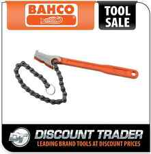 Bahco Chain Pipe Wrench 300mm - 370-4