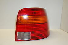 Volkswagen Golf Mk4 RIGHT DRIVER SIDE Rear Light / Tail Light  OEM