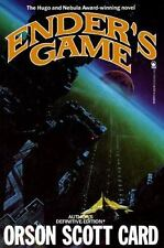 Ender's Game (The Ender Quintet) Card, Orson Scott Paperback