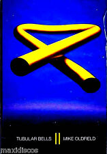 CAS - Mike Oldfield - Tubular Bells II  (Ambient, Chill Out) SEALED - PRECINTADO