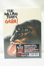 Greatest Hits [Dlx] The Rolling Stones (CD, Nov-2012, Universal/Japanese Import)
