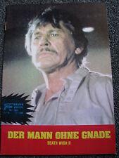 Neuer Filmkurier-Nr.302-Der Mann ohne Gnade-Charles Bronson-Austria