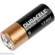 4 x DURACELL N LR1 MN9100 E90 AM5 KN Alkaline Batteries