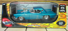Hot Wheels 1957 Ford Thunderbird Pro Street Mod Dragster 1:18 Scale Die Cast Car