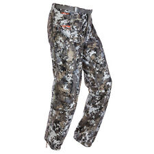 NEW -  Sitka Downpour Pant-L-Elevated II - FREE SHIPPING!