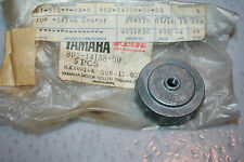 NOS Yamaha snowmobile motorcycle carburetor mixing chamber top at1 ct1 r5 sl351