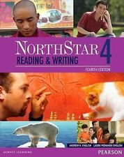 NorthStar Reading and Writing 4 with MyEnglishLab by Laura Monahon English...