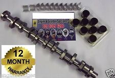 VW T5 Transporter 2.5 TDI 2006 / 2011 Steel Heavy Duty Camshaft Kit BNZ BPC BPD