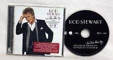 Rod Stewart - As Time Goes By (The Great American Songbook, Vol. 2, 2003)