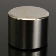 1Pc N52 NdFeB 25mm x 20mm Round Cylinde Magnet Rare Earth Neodymium Strongest
