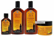 Agadir Argan Oil Daily Moisturizing All in 1 Set III