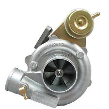 "CXRacing T3 Turbo Charger Internal wastegate 8psi .42 .63 AR 2.5"" V Band Exhaust"