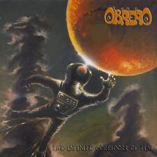 OBRERO – The Infinite Corridors of Time (NEW*HEAVY/DOOM METAL*SWE*HOUR OF 13)