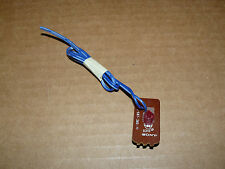 Power light  board for Sony TA-F3A amplifier ORIGINAL PART