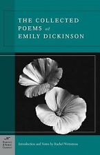The Collected Poems of Emily Dickinson by Emily Dickinson (2003, Paperback)